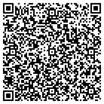 QR-код с контактной информацией организации BAIL