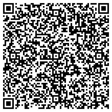 QR-код с контактной информацией организации ПТД