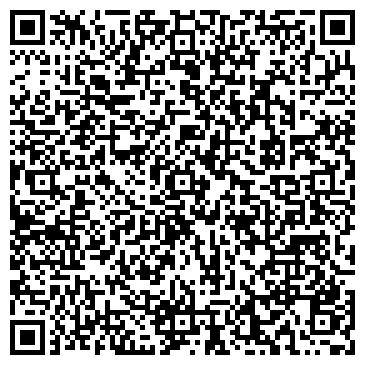 QR-код с контактной информацией организации Инватруд-Аква, ООО