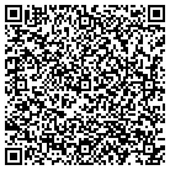 QR-код с контактной информацией организации Охотский Берег, ООО