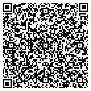 QR-код с контактной информацией организации ОптМаркет, ООО