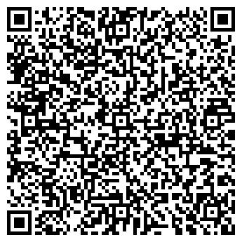 QR-код с контактной информацией организации БелАкваМир, ООО