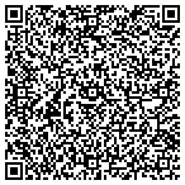 QR-код с контактной информацией организации Универсам Европейский 1, ООО