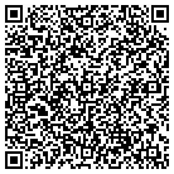 QR-код с контактной информацией организации Юргторг, ОДО