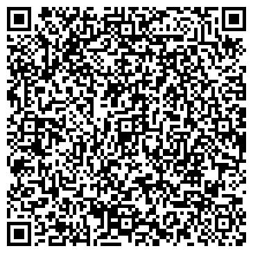 QR-код с контактной информацией организации Тепличное, КСУП