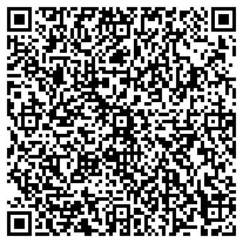 QR-код с контактной информацией организации МИРОПОЛЬЕ,ОАО