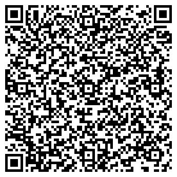 QR-код с контактной информацией организации Анисимов И., ИП