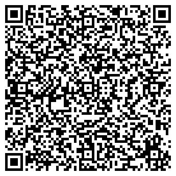 QR-код с контактной информацией организации Топторг, ООО