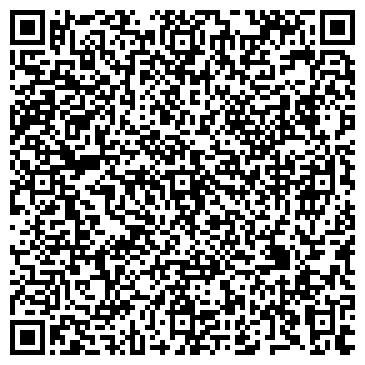 QR-код с контактной информацией организации Лапанович А. А., ИП