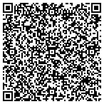 QR-код с контактной информацией организации Дуброва, ПК