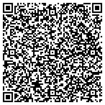 QR-код с контактной информацией организации Слуцкий сыродельный комбинат, ОАО