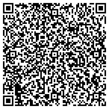 QR-код с контактной информацией организации Быховский коопторг, ЧТУП