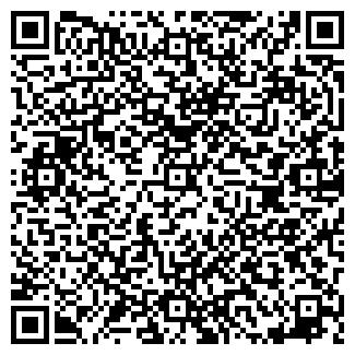QR-код с контактной информацией организации Иришка, ЧП