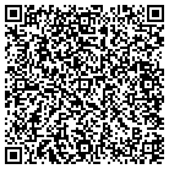 QR-код с контактной информацией организации Инфоскай, ООО