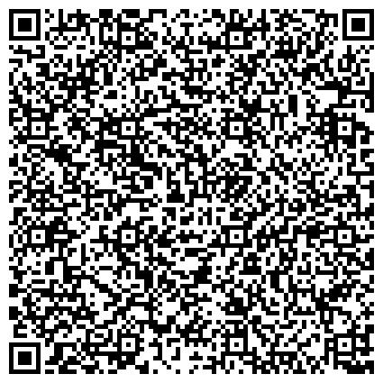 QR-код с контактной информацией организации СЕМИПАЛАТИНСКИЙ ГОРОДСКОЙ ОТДЕЛ СТАТИСТИКИ ВОСТОЧНО-КАЗАХСТАНСКОГО УПРАВЛЕНИЯ СТАТИСТИКИ