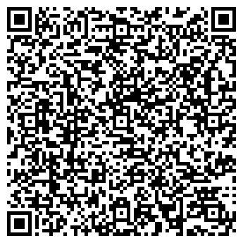 QR-код с контактной информацией организации КАРПУНИНСКИЙ