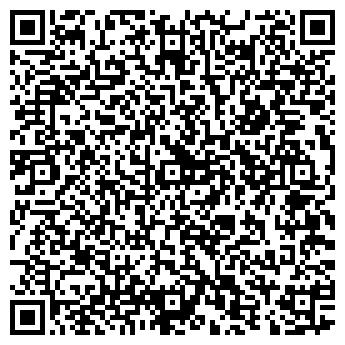 QR-код с контактной информацией организации Марисей, ЗАО