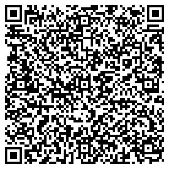 QR-код с контактной информацией организации Юлайн, ОДО