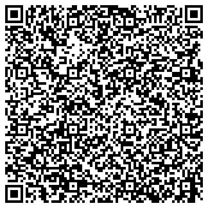 QR-код с контактной информацией организации Комбинат кооперативной промышленности Чериковского райпо, ЧУП