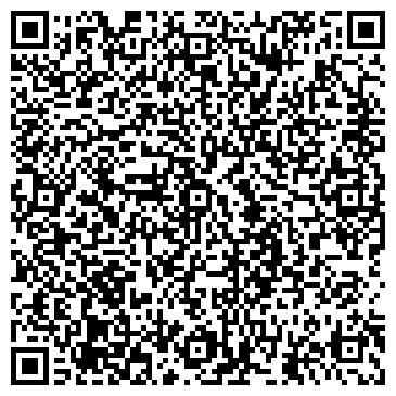 QR-код с контактной информацией организации Комаровка, ОАО