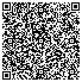 QR-код с контактной информацией организации РайПО Брестское