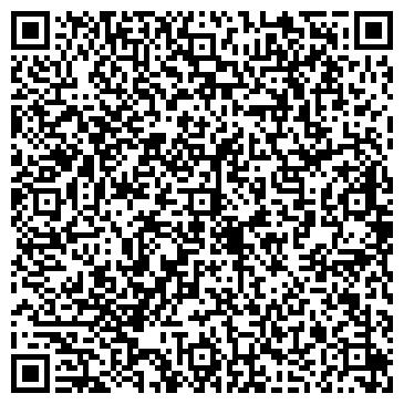 QR-код с контактной информацией организации Серебряный мост, ООО