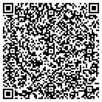 QR-код с контактной информацией организации Полоцкое РайПО