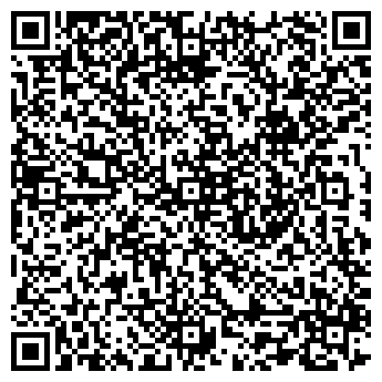 QR-код с контактной информацией организации Хартия, ТЧУП