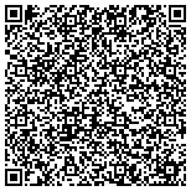 QR-код с контактной информацией организации Витебский винодельческий завод, ОАО