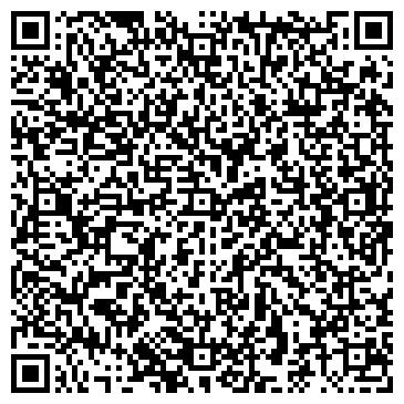 QR-код с контактной информацией организации Бакалея, компания