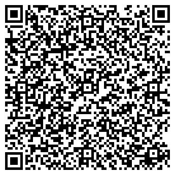 QR-код с контактной информацией организации Текалюкс, ЧУП