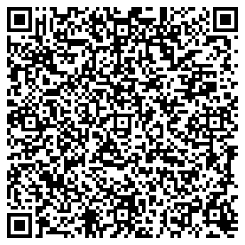 QR-код с контактной информацией организации Аникастандарт, ООО