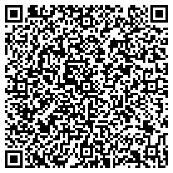 QR-код с контактной информацией организации Класс, ОДО