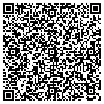 QR-код с контактной информацией организации Бетпак, ООО