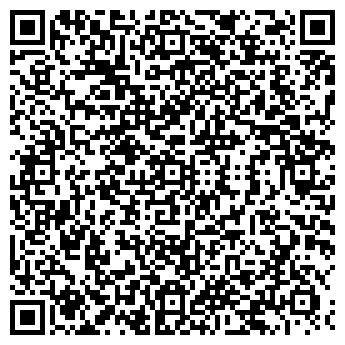 QR-код с контактной информацией организации АгроИнструм, ООО