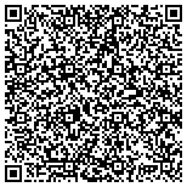 QR-код с контактной информацией организации ОАО Гомельский жировой комбинат