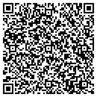 QR-код с контактной информацией организации ПМК № 34