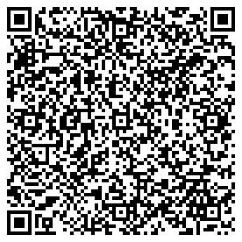 QR-код с контактной информацией организации Лакруа, ООО