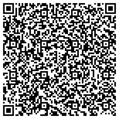 QR-код с контактной информацией организации Авиценна интернешнл, ООО Группа компаний