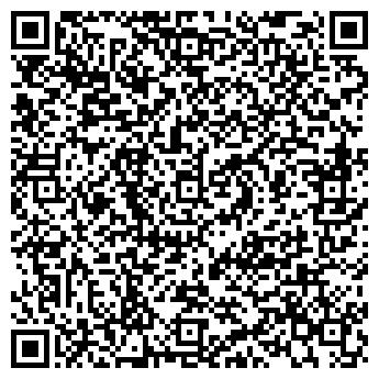 QR-код с контактной информацией организации Алмирстрой, ООО