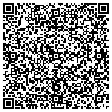 QR-код с контактной информацией организации КРАСНОЯРСКАЯ ДОРОЖНО-СТРОИТЕЛЬНАЯ ПМК