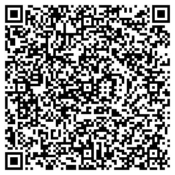 QR-код с контактной информацией организации Миктран, ЗАО