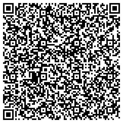 QR-код с контактной информацией организации ПОВОЛЖСКИЙ БАНК СБЕРБАНКА РОССИИ КРАСНОЯРСКОЕ ОТДЕЛЕНИЕ № 3980/012