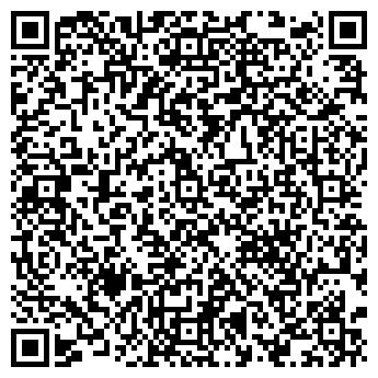 QR-код с контактной информацией организации Мир, СПК