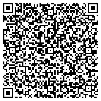 QR-код с контактной информацией организации БелВинс, СООО