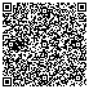 QR-код с контактной информацией организации ЭвитаДекор, ЧТУП