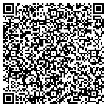QR-код с контактной информацией организации Блэк Даймонд, ООО