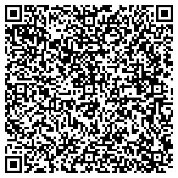 QR-код с контактной информацией организации Молочная усадьба, ФХ