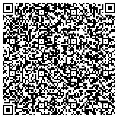 QR-код с контактной информацией организации Верхнедвинский маслосырзавод, ОАО