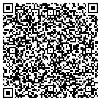 QR-код с контактной информацией организации Milk-Milk, ООО